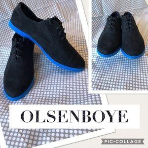 Olsenboye